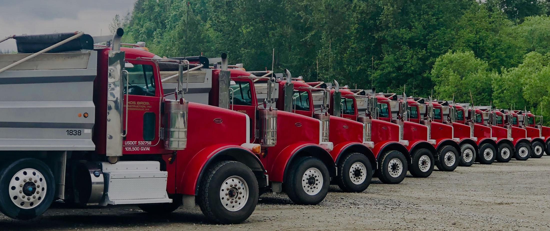 HOS Truck Line